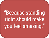Quitting Sitting Transition Plan Troubleshooting Your Standing Desk