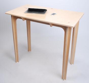 quitting sitting best standing desk options diy ikea pressfit