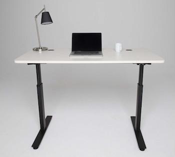 quitting sitting best standing desk options diy ikea standdesk