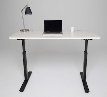 quitting sitting best standing desk options diy ikea standdesk