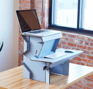 every standing desk on the market sortable table ergodriven spark desk