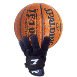 quitting sitting basketball gloves shoes barefoot standing healthier