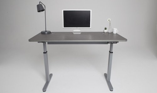 what best successfully crowdfunded standing desks have in common topo mat calculated terrain standdesk