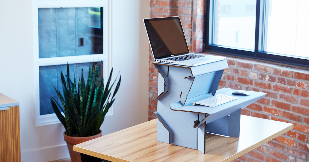 20 Standing Desk Means No More IKEA DIY Hacks Quitting Sitting